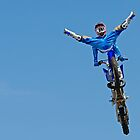 Showtime FMX Yamaha Freestyle Team VI by DavidIori