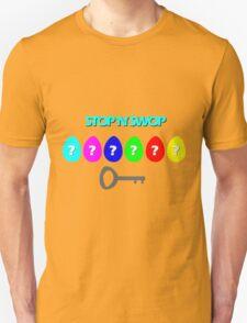 Stop 'N' Swop T-Shirt