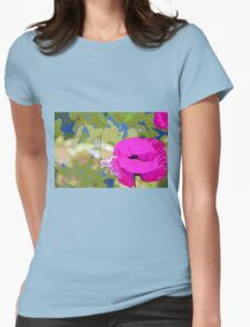 Thursday morning Womens Fitted T-Shirt