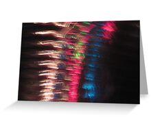 Spine Divine Greeting Card