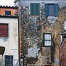 Guardistallo - Toscana - Italy by gluca