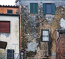 Guardistallo - Toscana - Italy by gluca