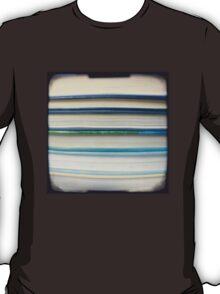 Blue book stripes T-Shirt