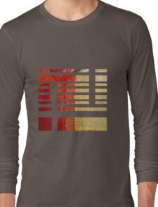 Vintage spiritual Long Sleeve T-Shirt