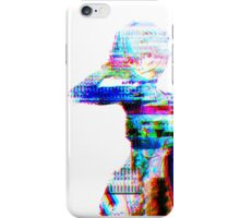not your doll iPhone Case/Skin