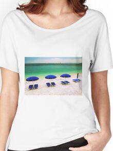 Seaside Women's Relaxed Fit T-Shirt