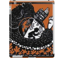 There Is A Book In You iPad Case/Skin
