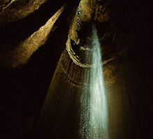 Ruby Falls by Mark Ramstead