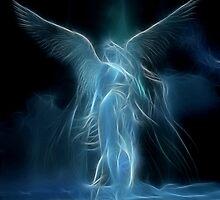 Sarah's Angel by Sarah Moore