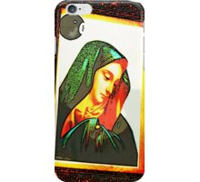 8 Ball Mary iPhone Case/Skin