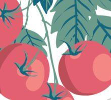 Veg Love Collection No.5 Tomato Sticker