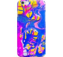 abstract IV iPhone Case/Skin