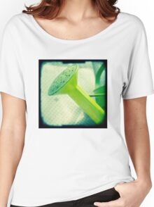 Watering can Women's Relaxed Fit T-Shirt