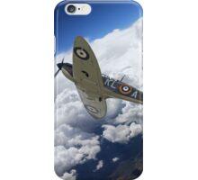 Spitfire Free  iPhone Case/Skin