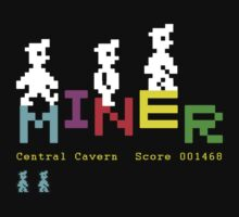 Manic Miner v2 by Vojin Stanic