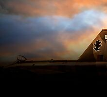 Lightning Light by J Biggadike
