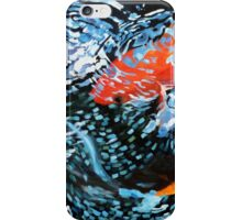Serenity in the Water iPhone Case/Skin