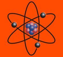Lithium Atom Kids Tee