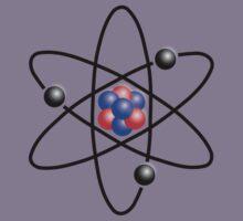 Lithium Atom Kids Clothes