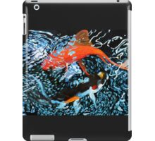 Serenity in the Water iPad Case/Skin