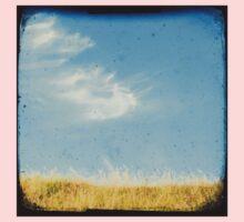 Beach grass Kids Tee