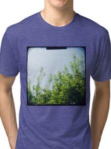 Reach for the sky Tri-blend T-Shirt