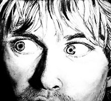 Kurt by Bonnie Aungle