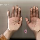 Hands by peyote