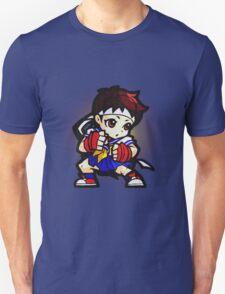 Puzzle Spirit: Sakura T-Shirt
