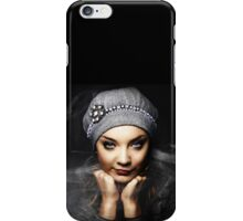 Natalie Dormer Phone Case iPhone Case/Skin