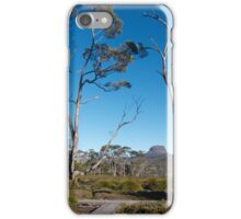 Paths at Camp iPhone Case/Skin