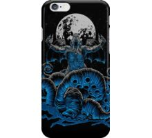 Nyarlathotep iPhone Case/Skin