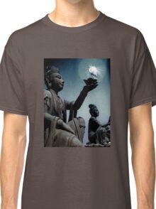 Buddha teaching Classic T-Shirt