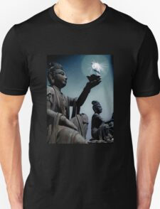 Buddha teaching T-Shirt