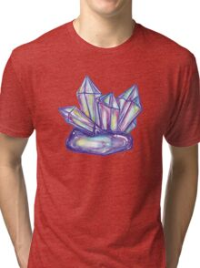 Bling Bling Tri-blend T-Shirt