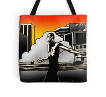 Seek and destroy Tote Bag