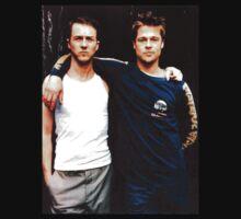 Ed & Brad by ashleymbrunet