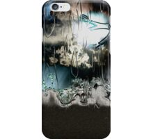 Donuts Abstract 32 iPhone Case/Skin