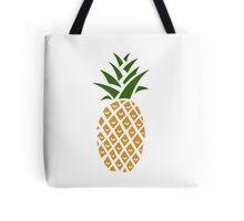 Pineapple (one) Tote Bag