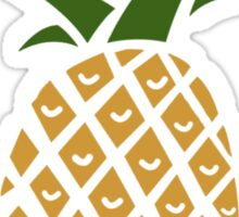 Pineapple (one) Sticker