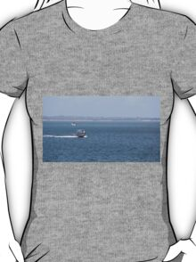 Out on the bay T-Shirt