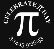 Pi day of the century by beloknet