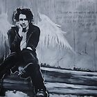 jeff buckley by imajica