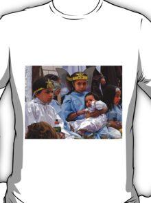 Cuenca Kids 589 T-Shirt