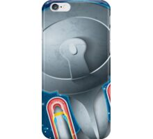 Star Trek - To Boldly Go iPhone Case/Skin