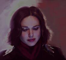 Regina by LindaMarieAnson