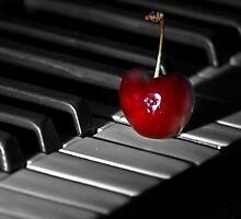 Lone Cherry by Shane Shaw
