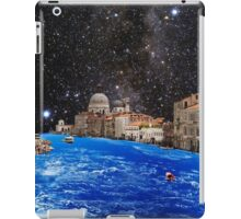 Violent Relaxation iPad Case/Skin
