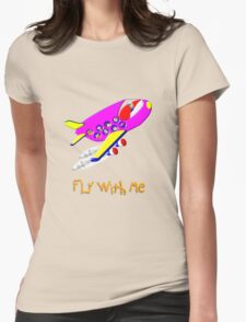 Fly With Me T-shirt & leggings etc T-Shirt