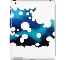 American Space Water iPad Case/Skin